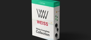 Weiss complete collection box pluginboutique