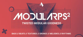 Modularps vol.2 cover 1000x512 pluginboutique