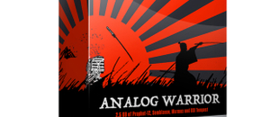 Zampler analog warrior pluginboutique
