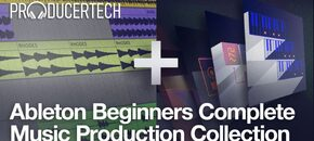 Ableton beginners complete musicprod bundle 1000x500 pluginboutique