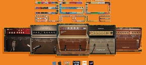Kuassa amplifikation 360 bundle pluginboutique