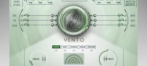 Vento interface 3ch pluginboutique