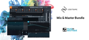 950x426 izotope mixmaster bundle pluginboutique new