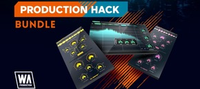 Production hack bundle banner 920x518 pluginboutique