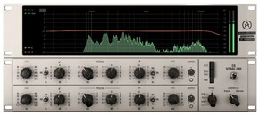 Eq Sitral 295 Ui Pluginboutique Part Time Producer