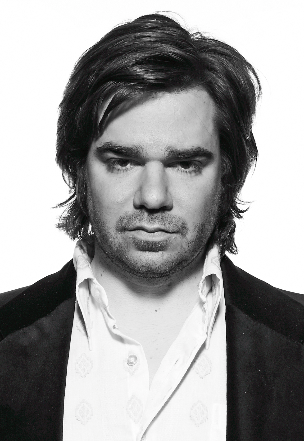 Matt berry headshot