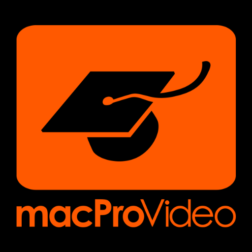 Mac pro video