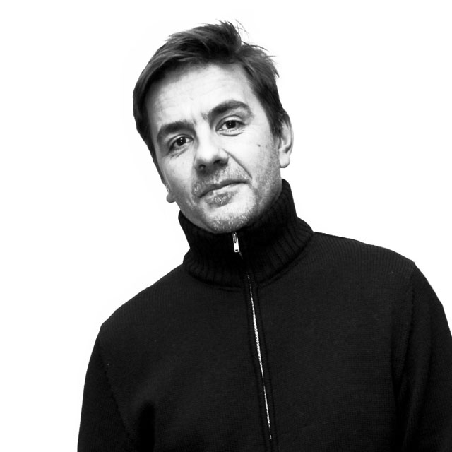 Laurent garnier pluginboutique
