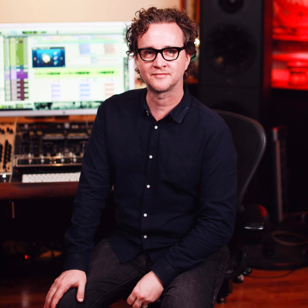 Greg wells pluginboutique